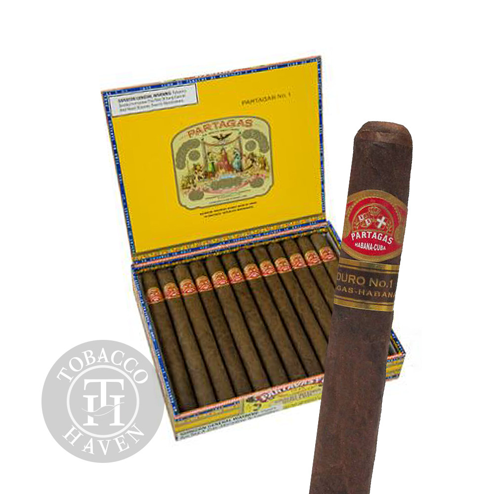Partagas #10 Cigars - 7 1/2 x 49  (Count of 10)