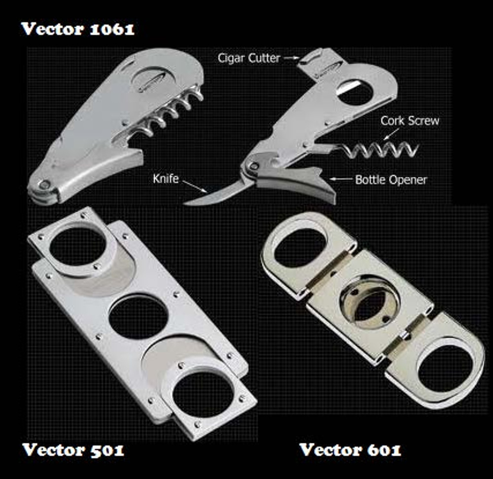 Vector Cutters