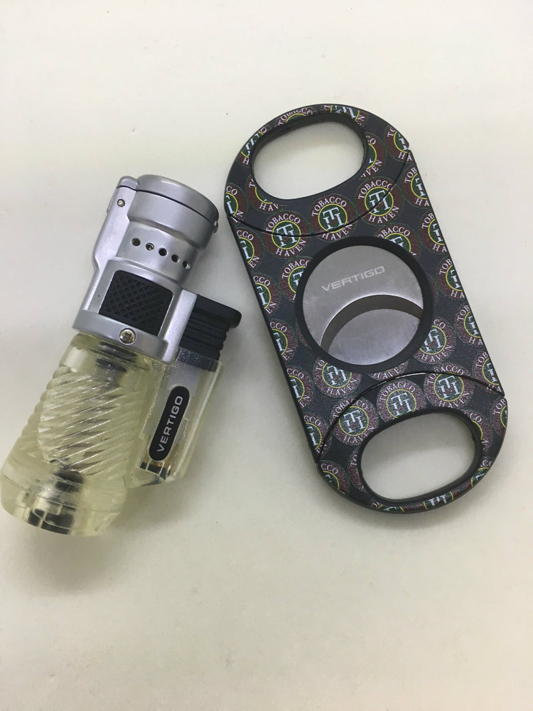 $17.99 Lighter and cutter combo