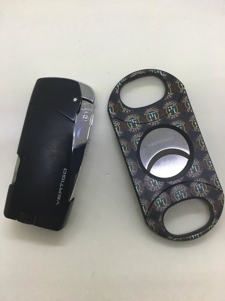 $22.99 Lighter and cutter combo