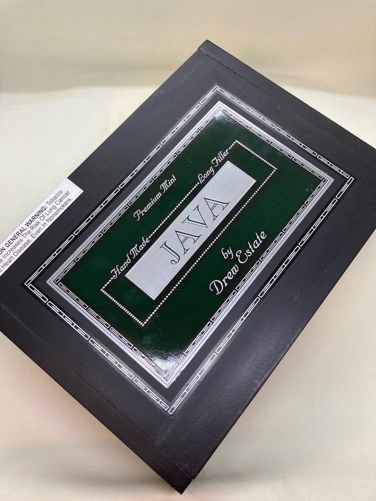 Java  Mint  58