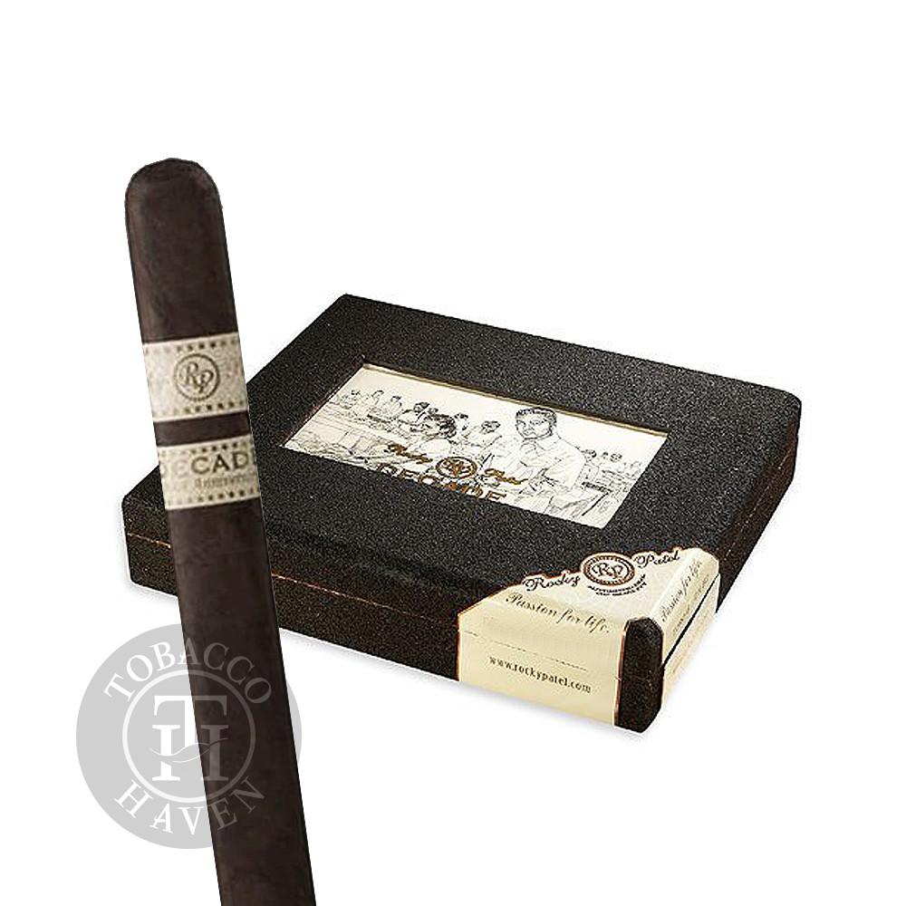 Rocky Patel - Decade - Toro Cigars,  6 1/2x52 (20 Count)