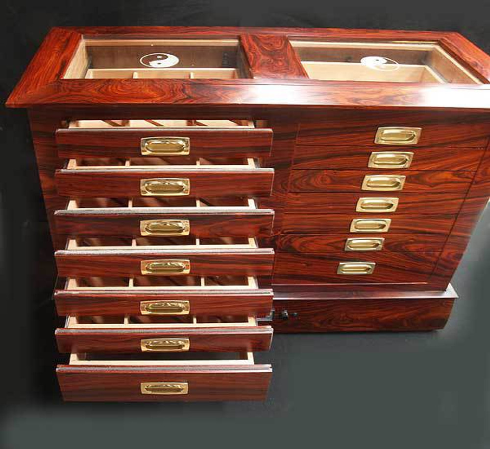 Cigar Education: Storing