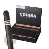 Cohiba - Black Churchill Cigars, 7 x 49 (25 Count)
