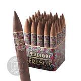 Perdomo Fresco - Torpedo - Maduro - 6 1/2 x 54 (25 Count)