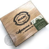 Casa Fernandez Aganorsa Leaf Robusto Cigars (Box of 15)