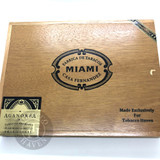 30th Anniversary  Cigar - Casa Fernandez Cigar Box
