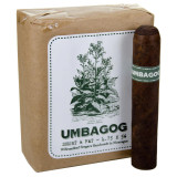 Umbagog Short & Fat