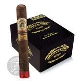 La Aroma de Cuba - El Jefe Cigars, 7x58 (Count 24)