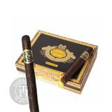 Partagas - Black Label - Crystal Cigars, 5 1/4 x 50 (8 Count)