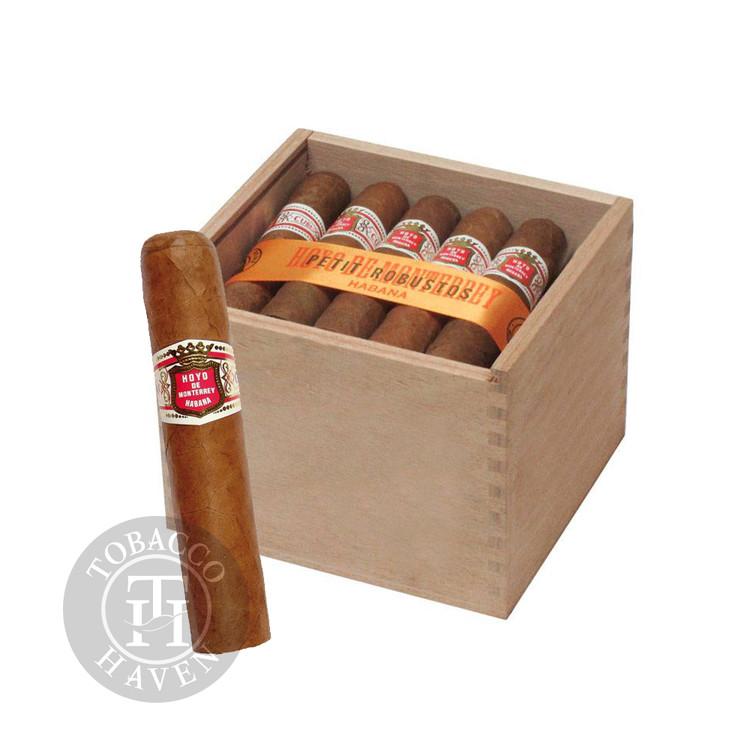 Hoyo De Monterrey - Petit, 4 3/4 x 31 Cigars (20 Count)