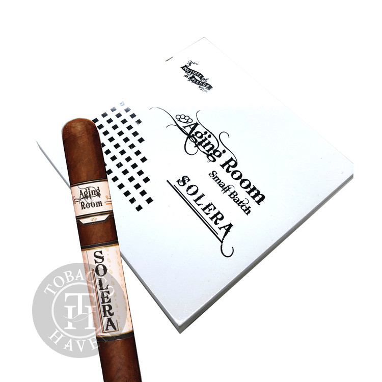 Aging Room Festivo  Solera Maduro Cigars (Box of 21)