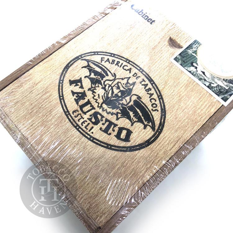 Fausto FT 127 2011  Cigars (Box)