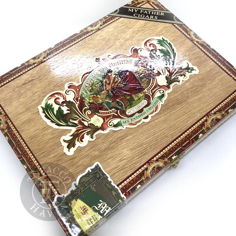My Father -  Flor de las Antillas Robusto Cigars (Box)