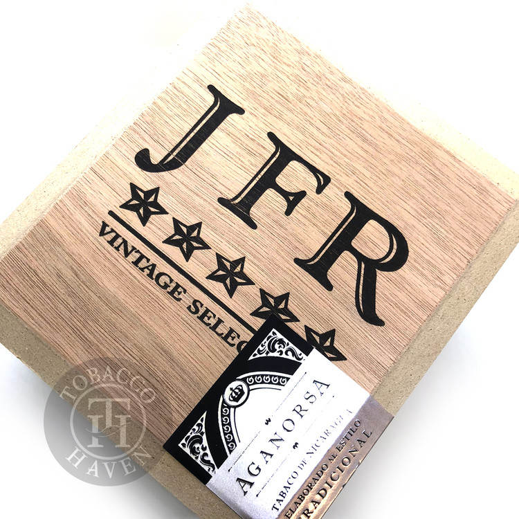 JFR Maduro Robusto Cigars (Box of 50)