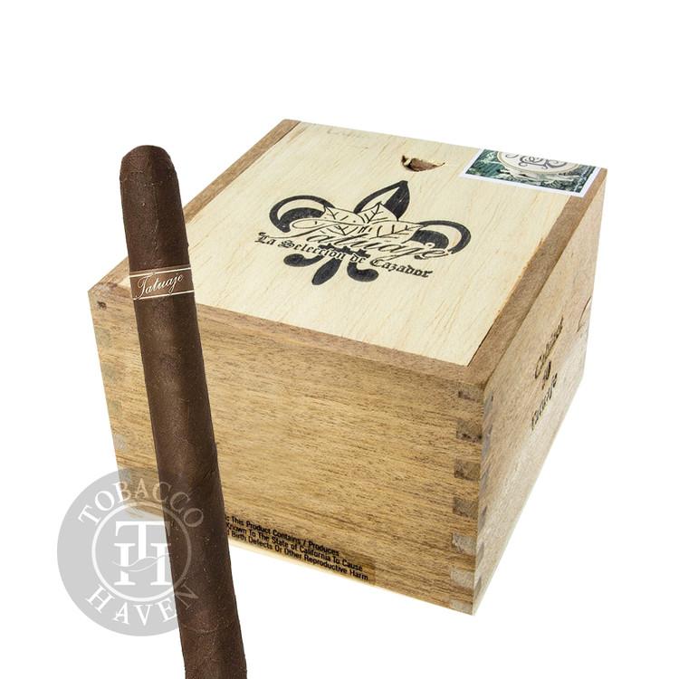 Tatuaje (Made in Nicaragua) - Petite Tatuaje Reserva Cigars, 4.5x32 (50 Count)