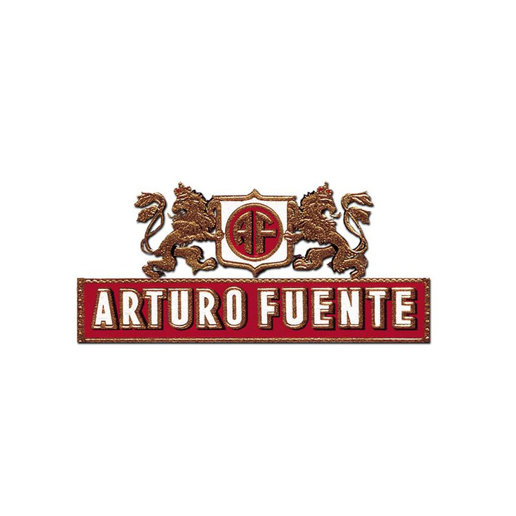 Arturo Fuente - Natural Churchill Cigars, 7.25x48 (25 Count)