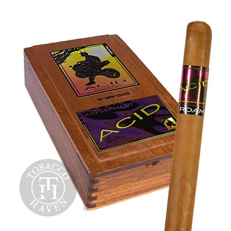 Drew Estate - Acid - Roam Cigars, 7x48 (10 Count)