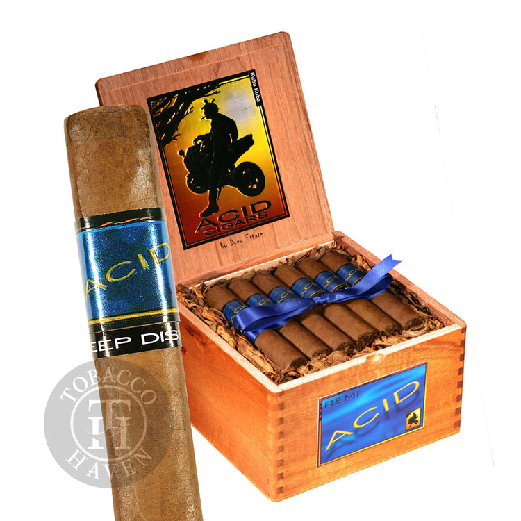 Drew Estate - Acid - Deep Dish Cigars, 5x58 (24 Count)