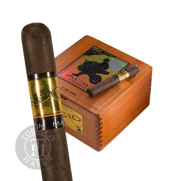 Drew Estate - Acid - Atom Maduro Cigars, 5x50 (24 Count)