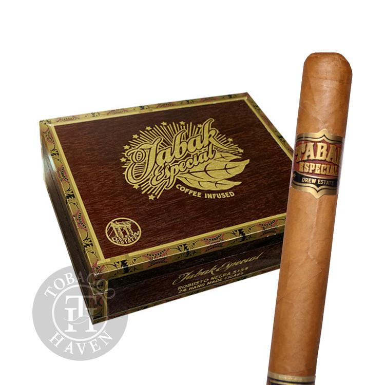 Drew Estate - Tabak Cigars - Negra Toro Cigars, 6x52 (24 Count)