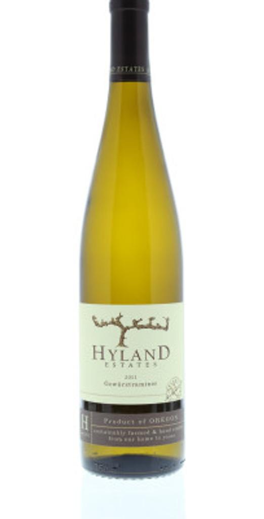 Hyland Estate Gewurztraminer