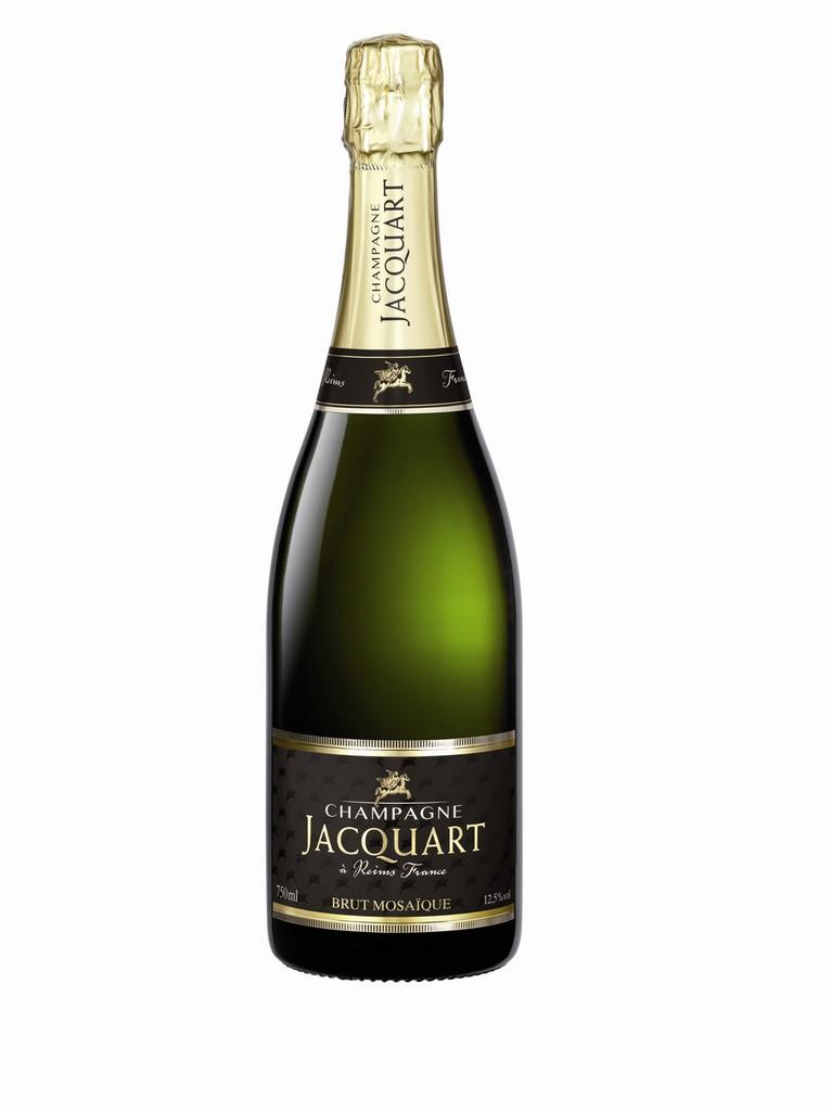Jacquart Mosaique Champagne