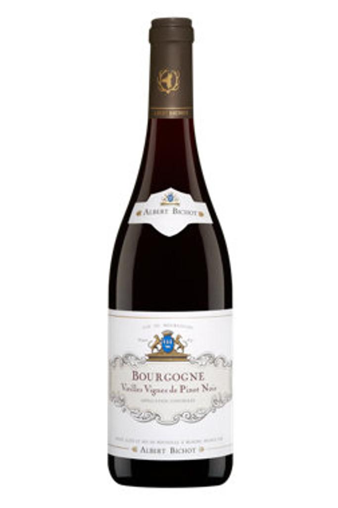 """Albert Bichot Bourgogne Pinot Noir """"Vieilles Vignes"""" 2016"""