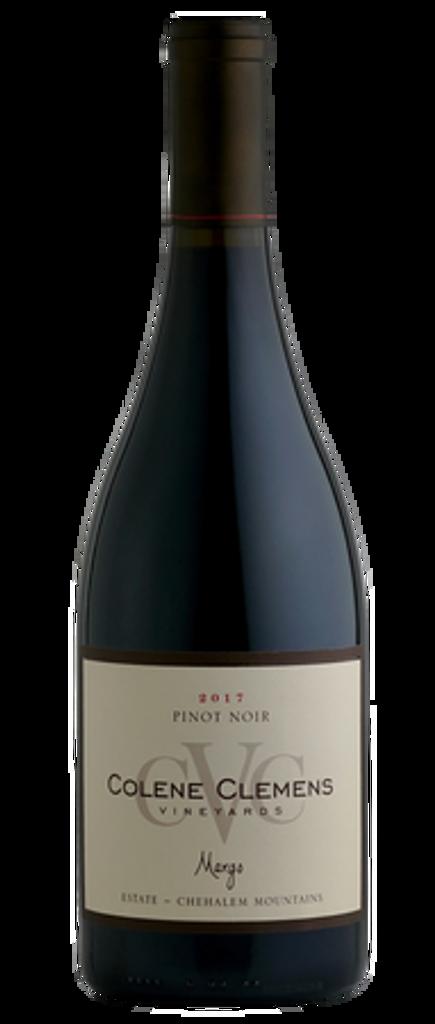 Colene Clemens Margo Pinot Noir 2018