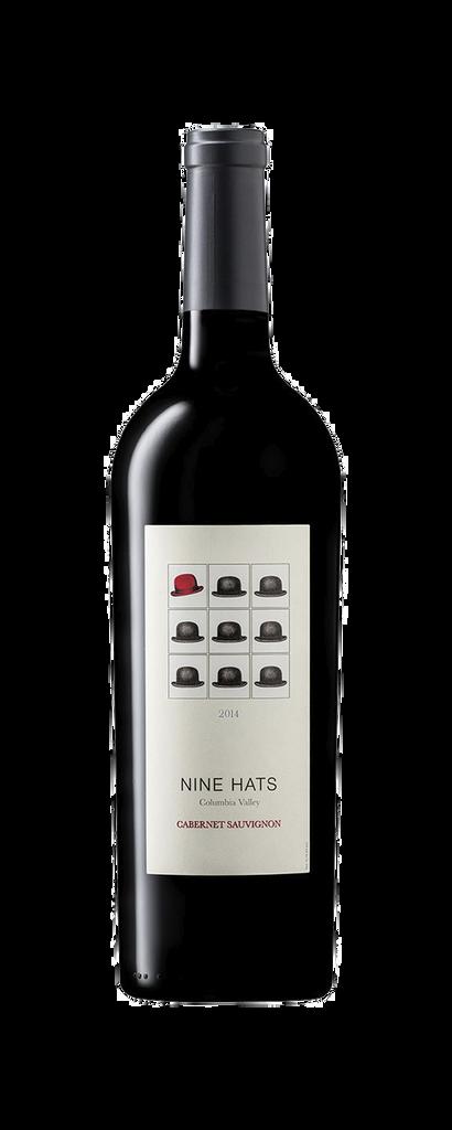 Nine Hats Cabernet Sauvignon 2016