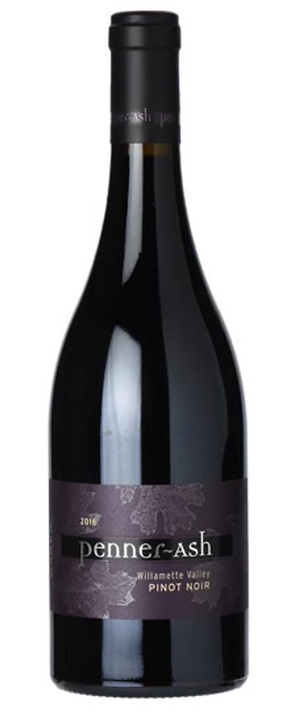 Penner-Ash Estate Pinot Noir 2017