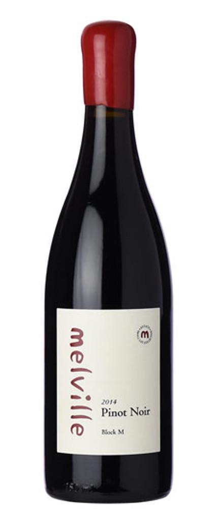 """Melville Pinot Noir """"Block M"""" 2014"""