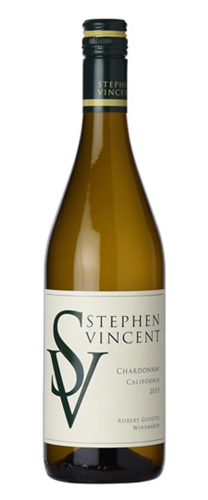 Stephen Vincent Chardonnay 2016