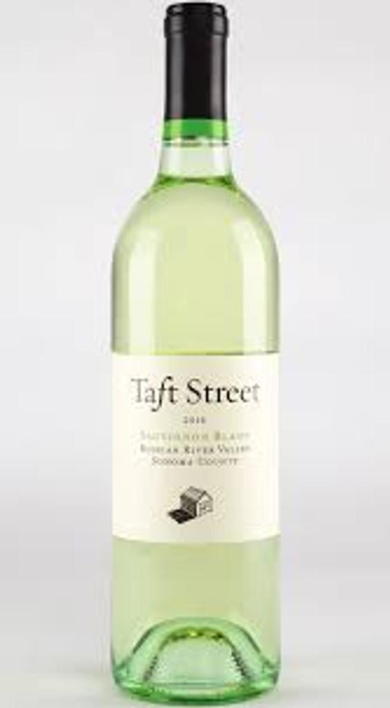 Taft Street Sauvignon Blanc 2020