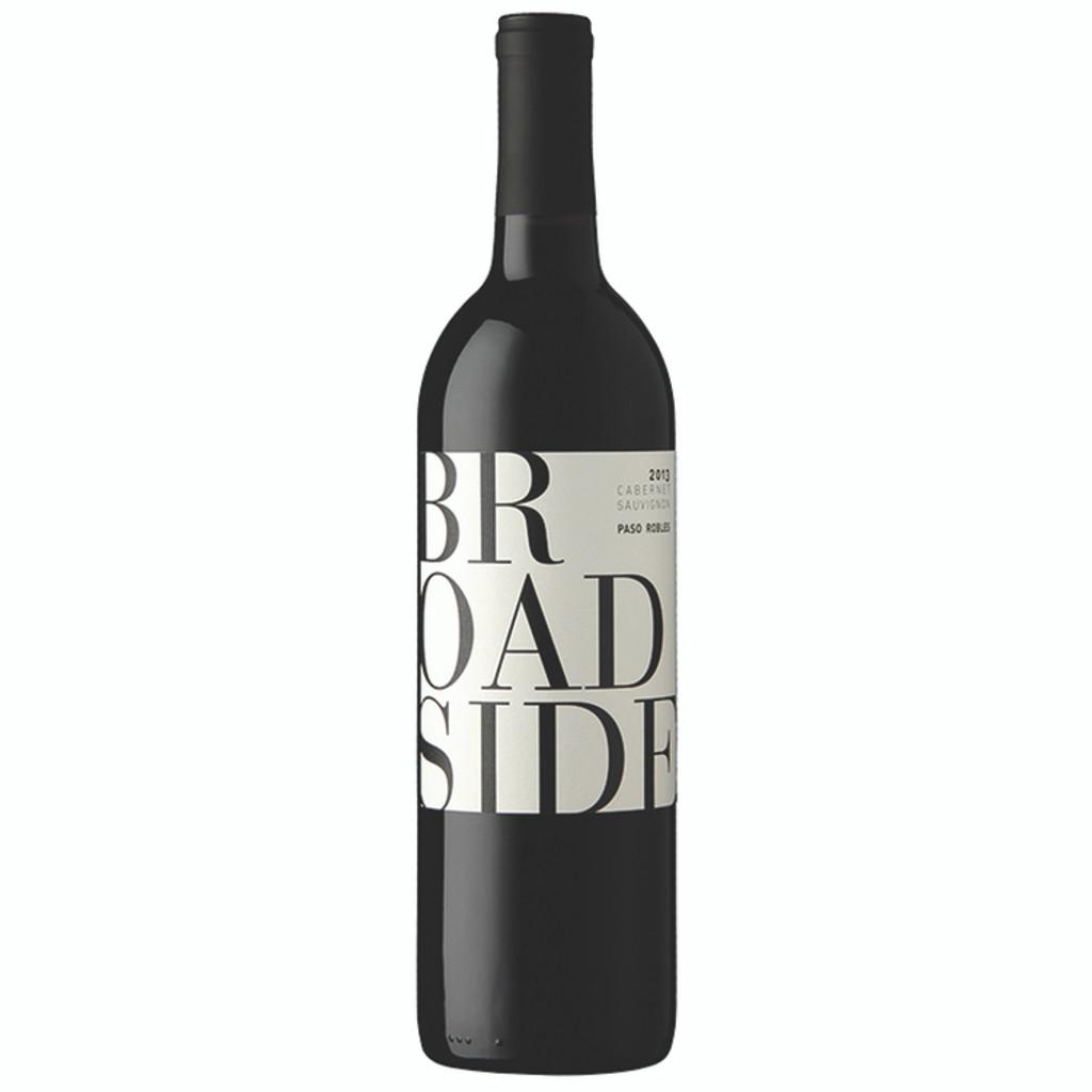 Broadside Cabernet Sauvignon 2017