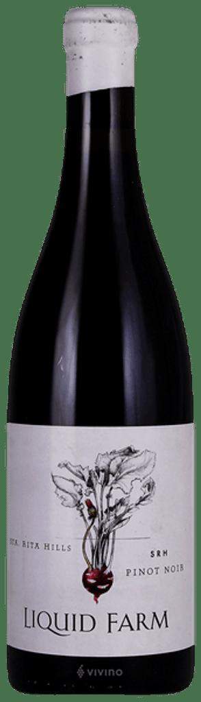 Liquid Farm SRH Pinot Noir 2015