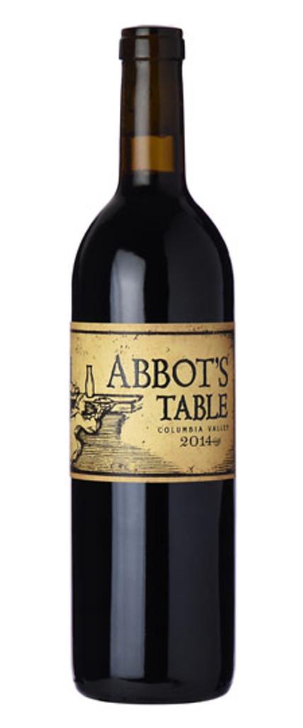 """Owen Roe """"Abbot's Table"""" 2015"""