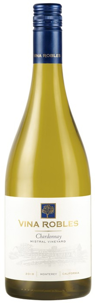 Vina Robles Chardonnay 2018