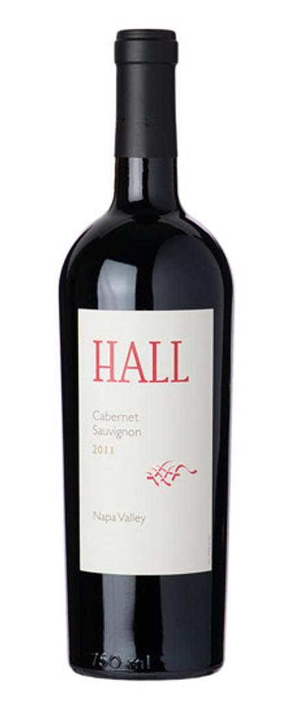 Hall Cabernet Sauvignon 2016