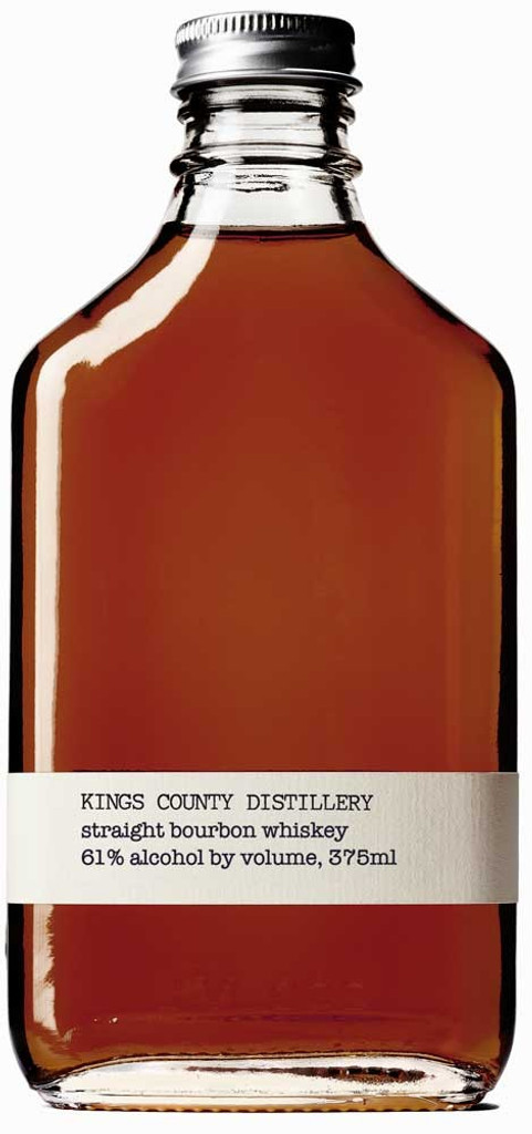 Kings County Barrel Strength 375mL