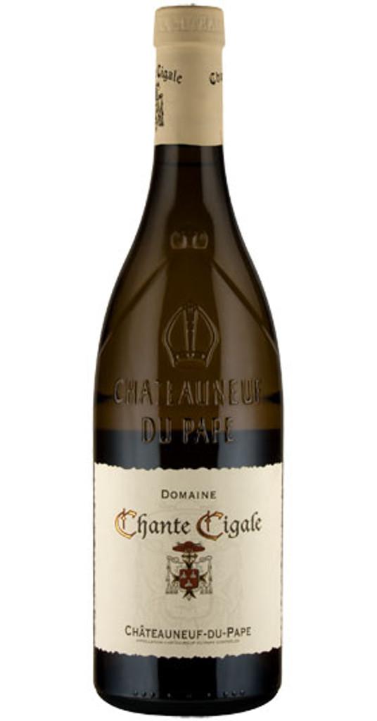 Domaine Chante Cigale CDP Blanc 2016