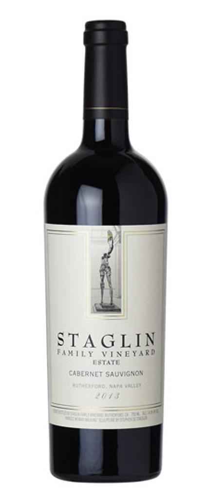 Staglin Estate Cabernet Sauvignon 2016