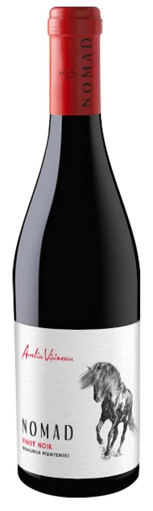 Aurelia Visinescu Nomad Pinot Noir 2017
