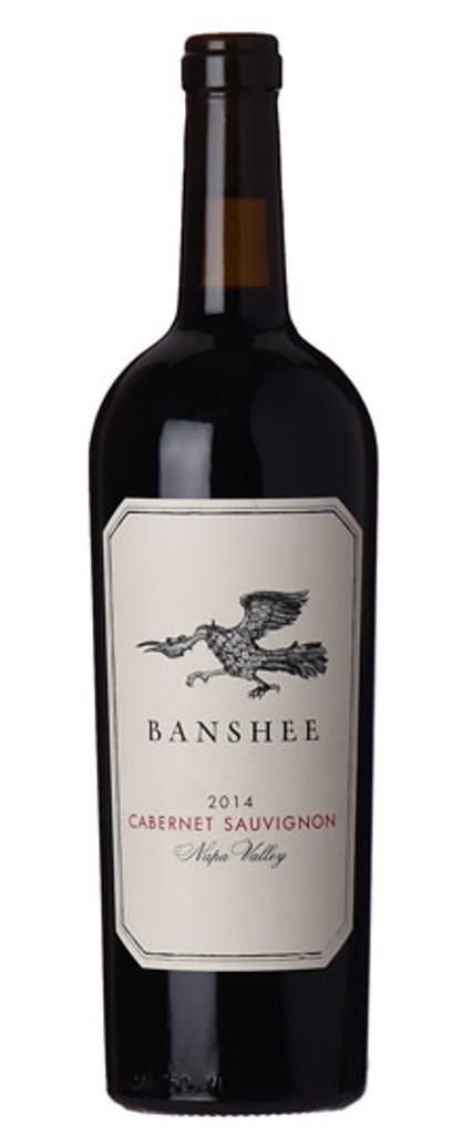 Banshee Cabernet Sauvignon 2017
