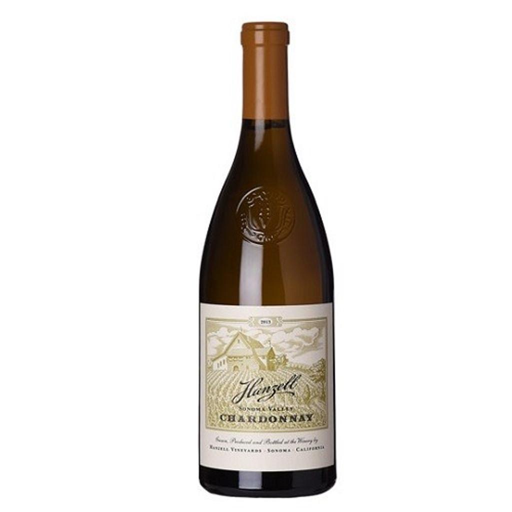 Hanzell Chardonnay 2014