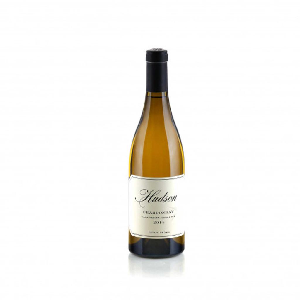 Hudson Chardonnay 2017