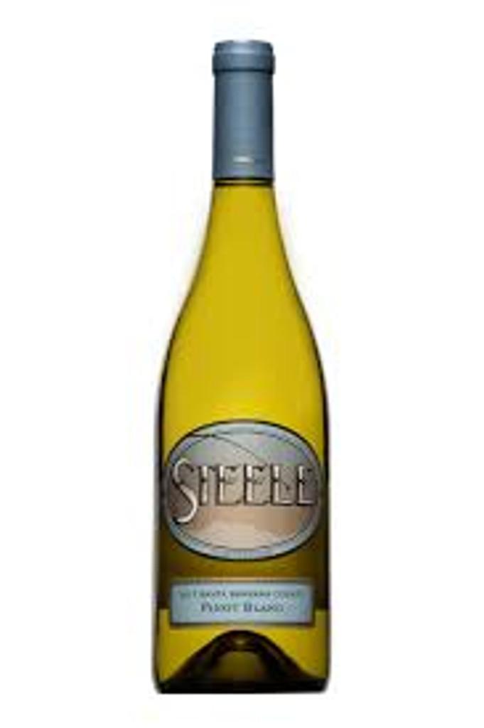 Steele Chardonnay 2017