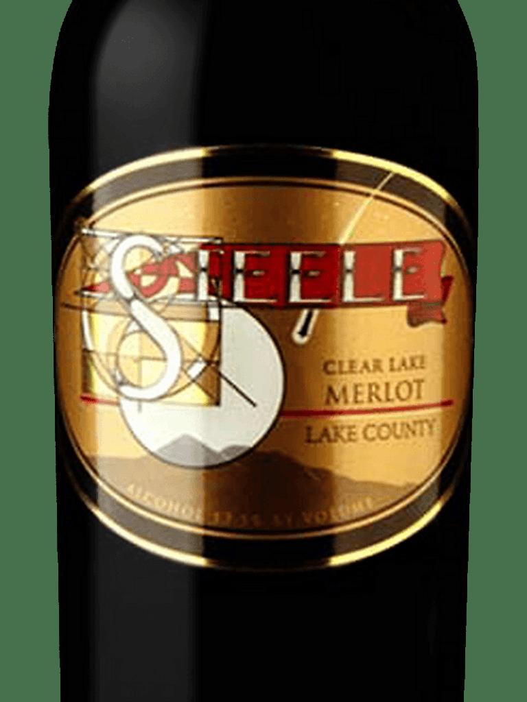 Steele Merlot 2016