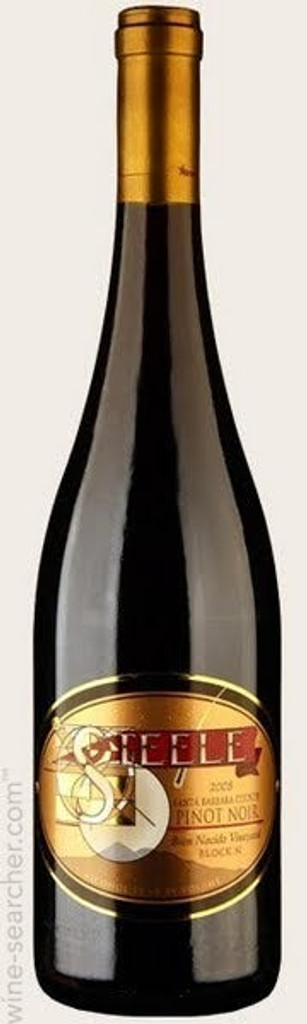 Steele Pinot Noir Bien Nacido 2014