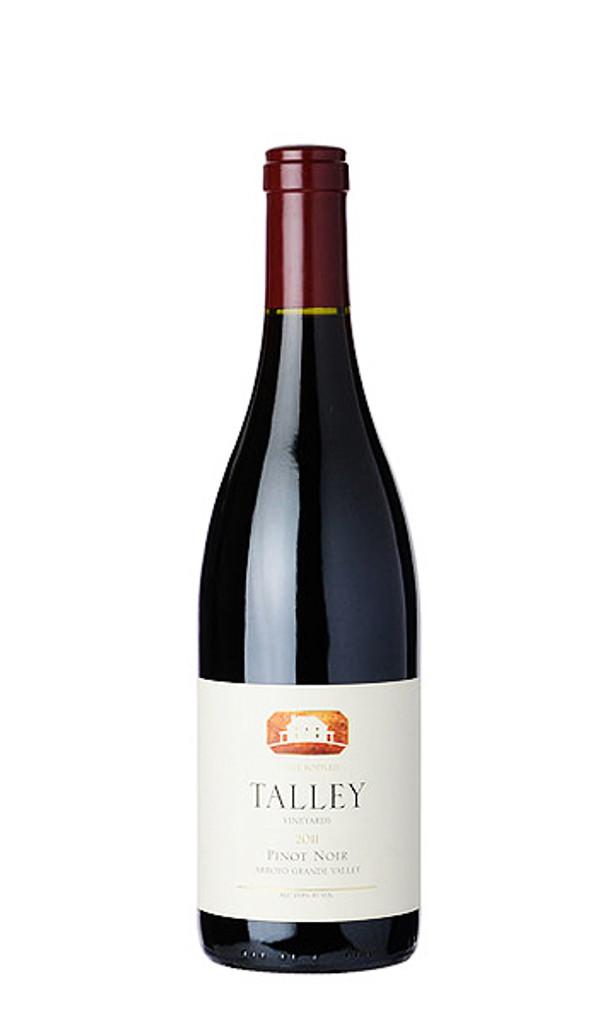 Talley Pinot Noir 2015